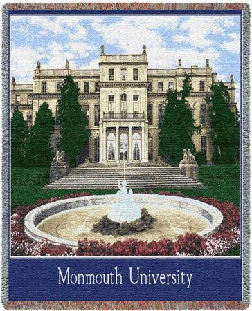Monmouth University, Wilson Hall