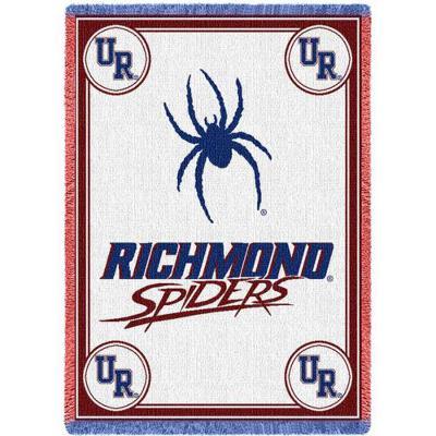 University of Richmond, Spiders