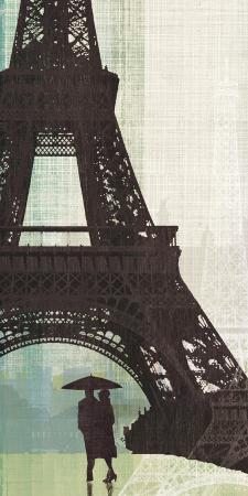 Eiffel Tower I