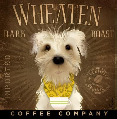 Wheaten Dark Roast
