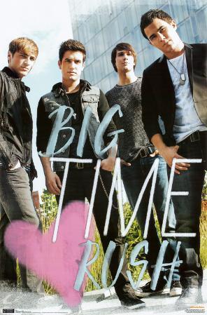 Big Time Rush - Big Time