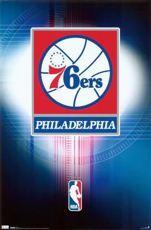 76ers - Logo 2010