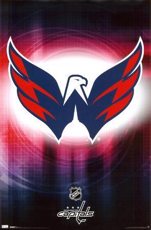 Capitals - Logo 2010