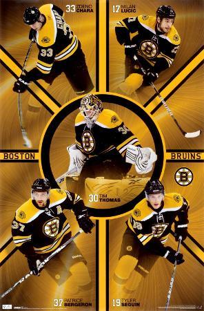 Bruins - Team 2010
