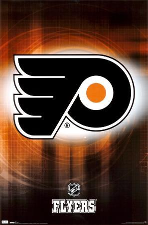 Flyers - Logo 2010