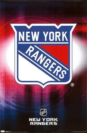 Rangers - Logo 2010