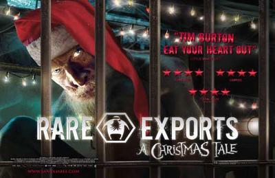 Rare Exports - Santa