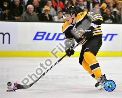 Tyler Seguin 2010-11 Action