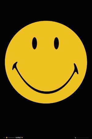 SMILEY - Face
