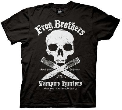The Lost Boys - Frog Brothers Vampire Hunters