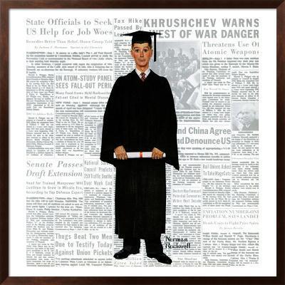 """Graduate"", June 6,1959"