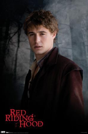 Red Riding Hood - Henri