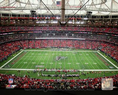 Georgia Dome 2009