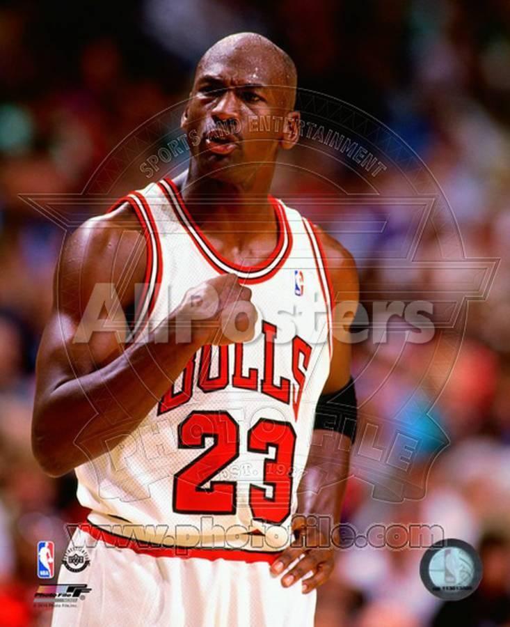 Atemberaubend Michael Jordan Wings Poster Eingerahmt Ideen ...