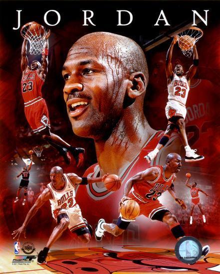 Michael Jordan 2011 Portrait Plus Photo At AllPosters.com