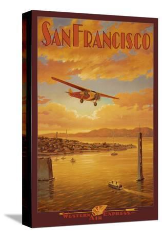 Western Air Express, San Francisco, California
