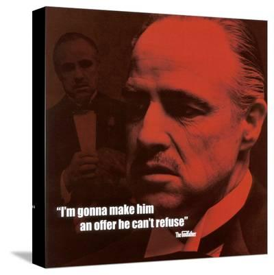 The Godfather: The Offer