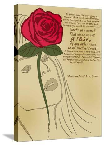 Romeo and Juliet: A Rose