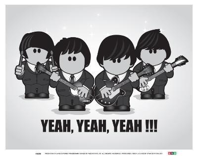 Weenicons: Yeah