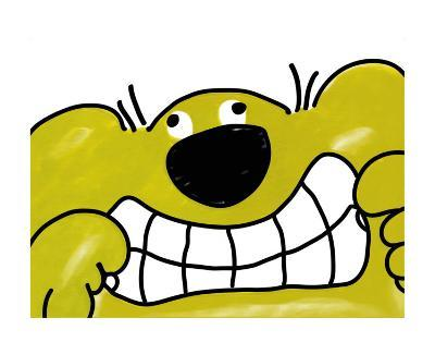 Roobarb and Custard: When Roobarb Grinned