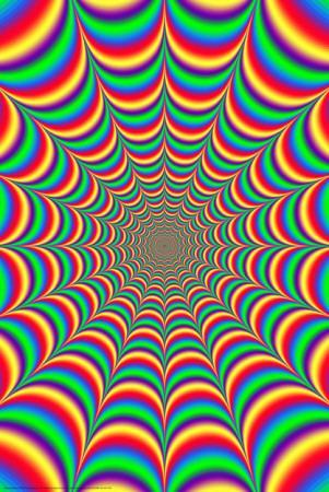 Fractal Illusion 2.0