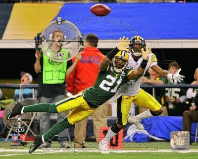 Charles woodson action from super bowl xlv photo at - Charles woodson packers wallpaper ...