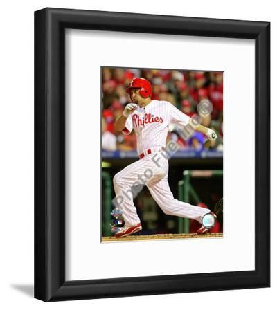 Shane Victorino Game 5 of the 2008 MLB World Series