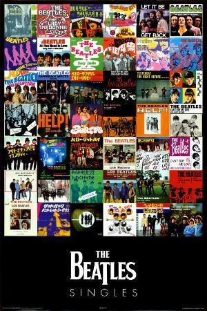 Beatles - Singles