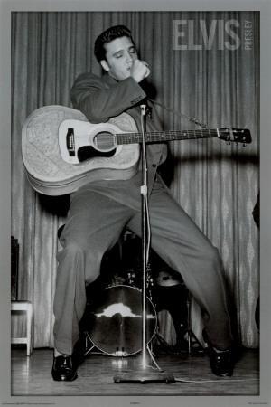 Elvis - Dance