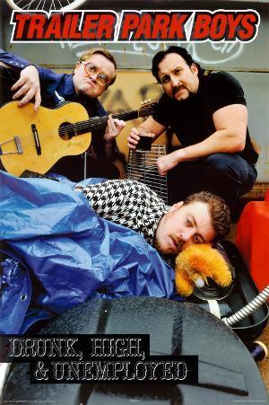 Trailer Park Boys - Unemployed