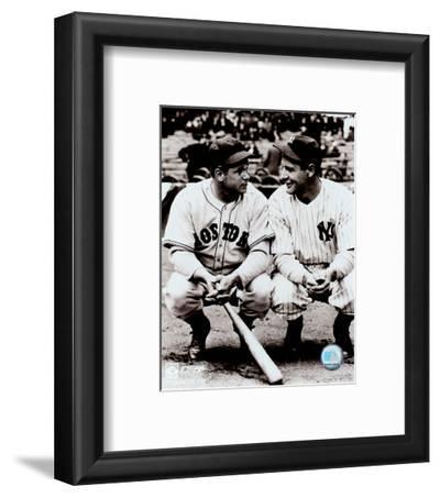 Jimmie Foxx / Lou Gehrig