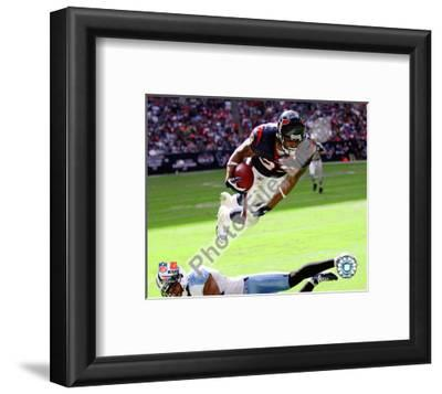 Arian Foster 2010 Action