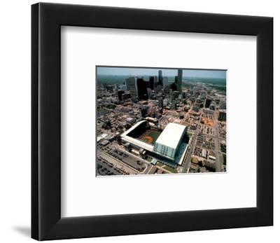 Enron Field - Houston, Texas
