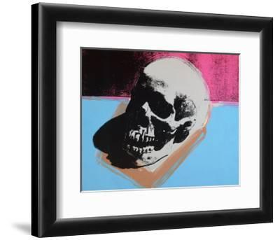 Skull, 1976