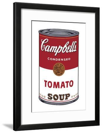 Campbell's Soup I: Tomato, c.1968
