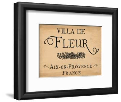 Villa de Fleur