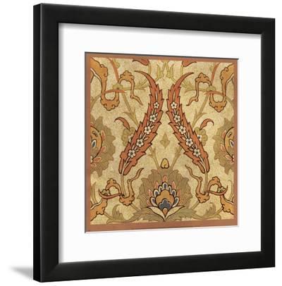 Persian Tiles III