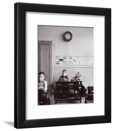 La Pendule, Paris, c.1957