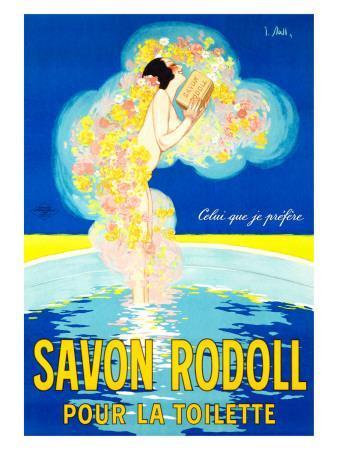 Savon Rodoll