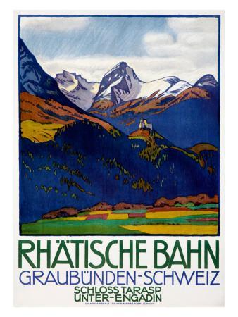 Rhatisce Bahn