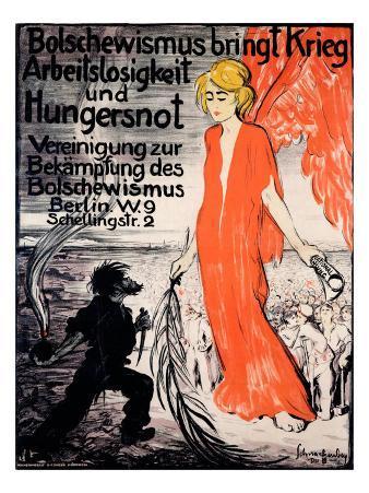 Bolschewismus