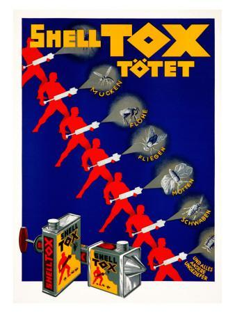 Shell Tox