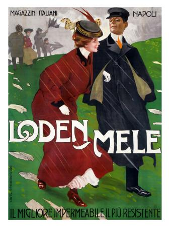 Loden Mele