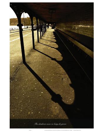 The Shadows So Long Do Grow