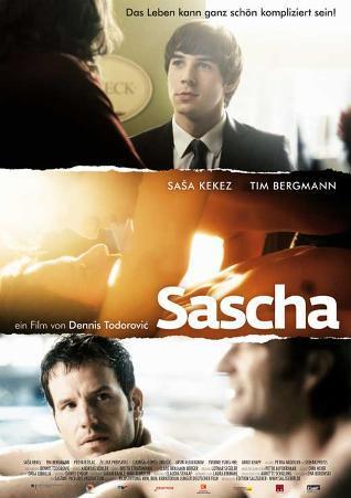 Sasha - German Style