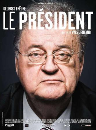 Le president - French Style