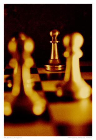 Sepia Chess III