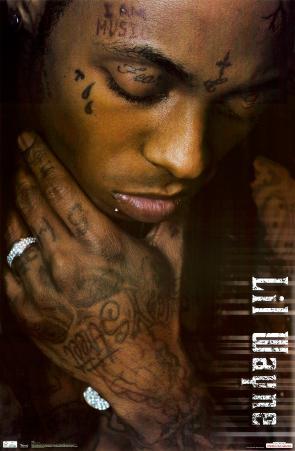 Lil Wayne - Portrait