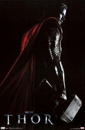 Thor - One Sheet