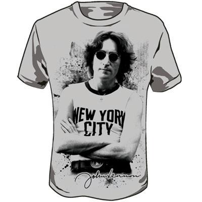 John Lennon - New York